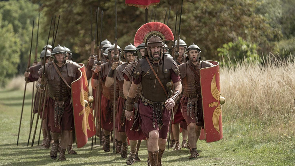 Horrible Histories – The Movie